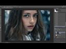 HD Jay Lay Lightroom Photoshop Tutorial Color Grading Portrait Retouch