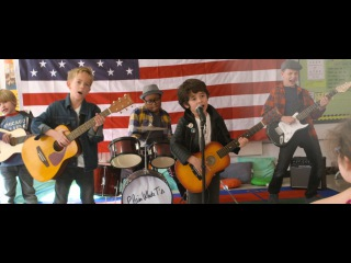Plain White T's - American Nights (Official Video)