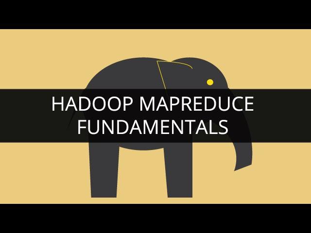 Fundamentals of Hadoop MapReduce | Understanding Hadoop MapReduce | Hadoop Tutorial