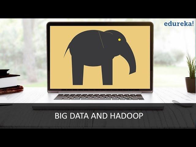 Big Data And Hadoop Video Tutorial for Beginners - Part 1 | Edureka