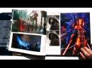 Проект ПОлистаем Артбук Звездные войны. Эпизод 7