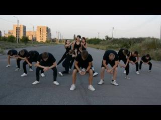Doctor Pepper (Party Favor Remix) - Diplo|CL|RiFF RAFF|OG Maco choreography by Victoriya Vitkovskaya