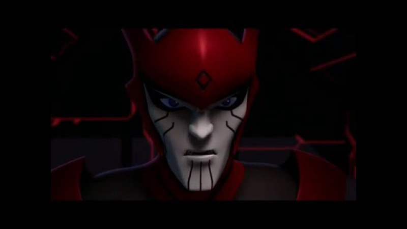 Красный фонарь Рэйзер (Razer red lantern)