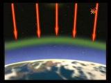 Земля космический корабль (14 Серия) - Атмосфера