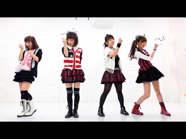【DANCEROID】イアイア★ナイトオブデザイア【踊ってみた】