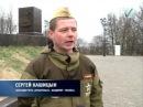 Автопробег «Звезда нашей Великой Победы» добрался до Ломоносова