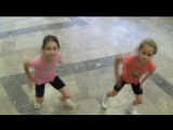 детский фитнес в фитнес-центрах