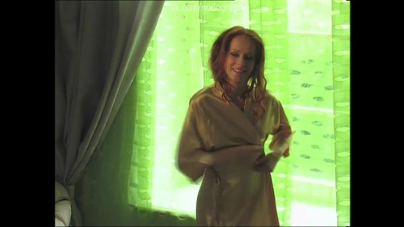 Карина Реука голая в сериале Проклятый рай 2006 Игорь Коробейников Сезон 1 Серия 33