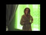 Карина Реука голая в сериале