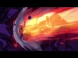 Бетонная Революция: Сверхчеловееская Фантазия / Concrete Revolutio: Choujin Gensou 13 серия END [Гамлетка Цезаревна, 9й Неизвест