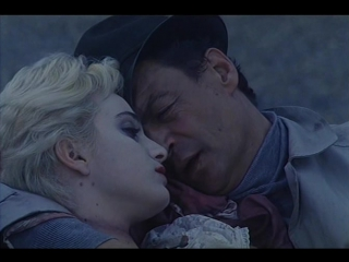 Закусочная будапешт / snack bar budapest (1988) тинто брасс