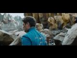 СТАРТРЕК- БЕСКОНЕЧНОСТЬ - Тизер-трейлер (HD)