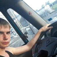 Анкета Данил Королёв