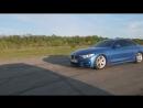BMW 4 Series Coupe vs Fiat Linea