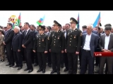 Талыши онлайн - Lerikli şəhid gizir Ruslan Ağayevin medalı ailəsinə təqdim olundu