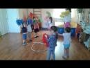 Танец с помпонами-2