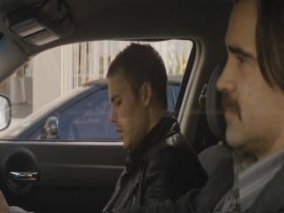 Настоящий детектив 2 сезон. Отрывок.