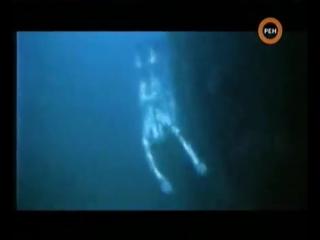 Саркофаг из Атлантиды.Тайна исчезнувшей цивилизации.Фантастические истории