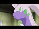 Pokemon XY (Pocket Monsters XY) - 112 [L1] \ Покемоны 19 сезон 20 серия (озвучка ка Rayvol)