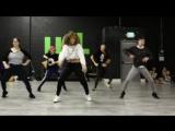 Nicki Minaj - Only (Feat Drake , Lil Watne , Chris Brown ) Choreography by- Holl_HD