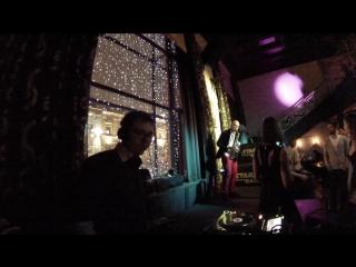 Клубная музыка и саксофон