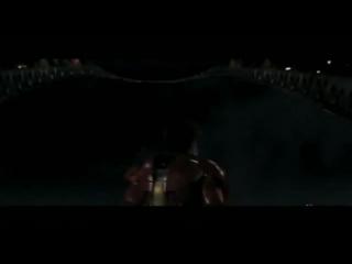 Железный человек 2/Iron Man 2 (2010) ТВ-ролик №6