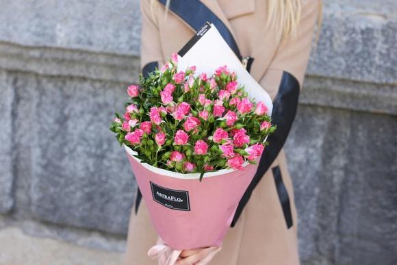 Доставка цветов на дом по новосибирску