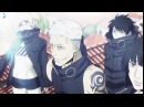 GANGSTA AMV l GLITCH ► Seven Nation Army