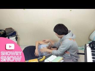 Showry (쇼리) - 쇼리&소희짱) 섹시한 과외샘 (feat바나나)
