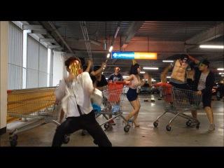 Showry (쇼리) - 쇼리 & 고딩의 할렘쉐이크 Harlem Shake