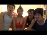 Showry (쇼리) - 쇼리 & 고딩의 외국 유행 놀이 DontJudgeChallenge