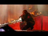 Slipknot LIVE Left Behind West Palm Beach, FL, USA, Perfect Vodka Amphitheater