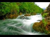 Чернореченский каньон или Малый каньон Крыма, Река Черная или Черноречье в Севастополе