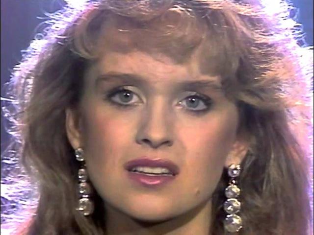 Monika Borys - Słodka Lady (1988) Show