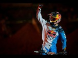 Supercross Vibes | 2016 #MWL Video