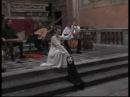 Peri, LEuridice, Prologo La Tragedia e Coro Se de boschi