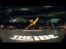 Longest BBoy Move Airflares IBE 2011