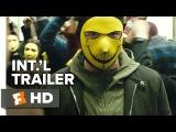 Bastille Day International TRAILER 1 (2016) - Kelly Reilly, Idris Elba Action Movie HD