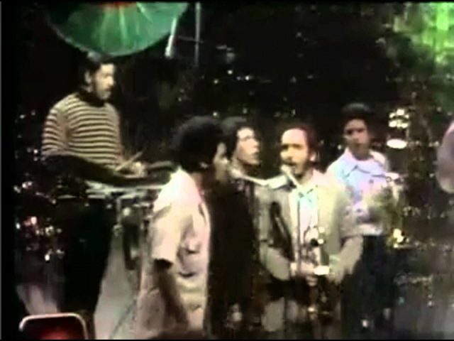 Aguanile (en vivo) - Hector Lavoe y Willie Colon