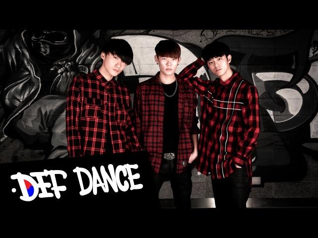 [댄스학원 No.1] iKON (아이콘) - DUMBDUMBER (덤앤더머) KPOP DANCE COVER / 데프수강생 월말평가 방송댄스 50