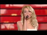 Алина Гросу - Рождественская (Live)