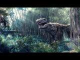 Охота на Динозавров.  Первые трофеи.