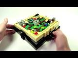 LEGO Ideas: 21305 Maze [Demo]
