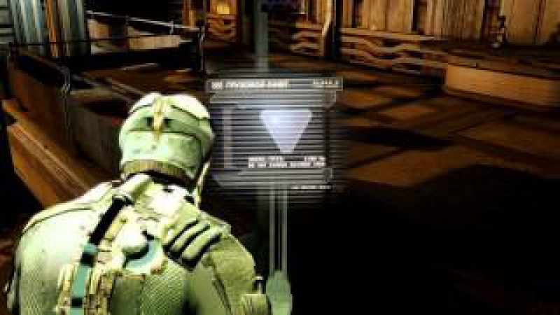 2 Dead Space -