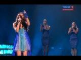 Евровидение 2010 - Azerbaijan - Safura - Drip Drop.mpg
