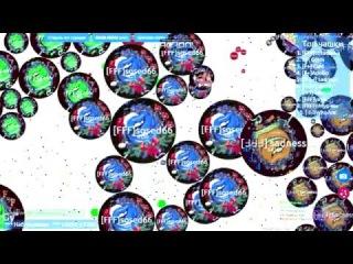 Petri Dish | #23 Earth | 286 K