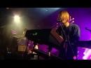 Röyksopp - Poor Leno (Live from St. Malo 2002) pt. 11/13