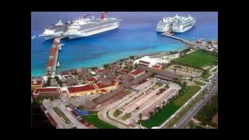 Берем Мексику голыми руками Cozumel Private Island - все включено 08.12.2014