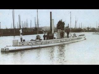 Тайна гибели субмарины ВМС США. Тайна затонувших кораблей.