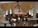 деревянные светильники своими руками/wooden lamps-lamps wooden